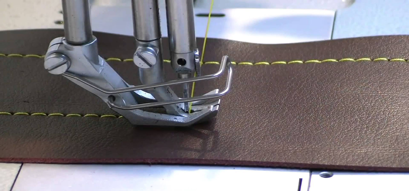 JKC Sewing works exceptionally fast without jeopardising the quality of work
